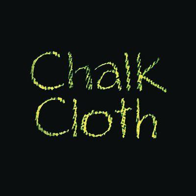 Chalk cloth 18 x 45