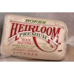 HOBBS Heirloom Wool Queen 90x108