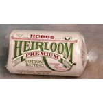 Heirloom 80/20 Cotton King 120x120