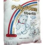 PolyDown Fiberfill 12oz HBF