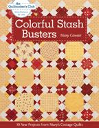 Colorful Stash Busters