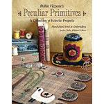 Robin Vizzone's Peculiar Primitives