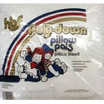 Pillow Form 14 Polydown
