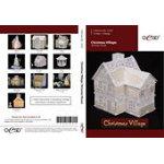 CV Lace Victorian House FSL CD