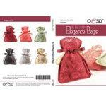 In the Hoop Elegance Bags CD, 6 Designs/OESD