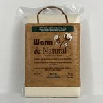 Warm Natural Crib Batting 45x60 PKG