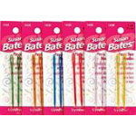 Susan Bates Crystalite Yarn Needles 14109