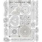 Skillbuilder Sampler 2 (Fabric) RGA Design Panel