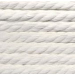 Cable Cord 1/2inx12yd White