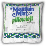 Mountain Mist 20in Pillow Form