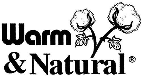 Warm & Natural 90 wide by the yard
