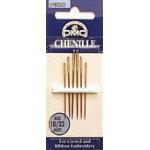 DMC Chenille Needles Sz 18/22