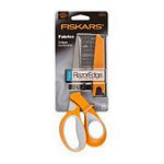 Fiskars Razor Edge 8 Softgrip Scissors