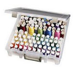 Art Bin Super Satchel Thread Organizer