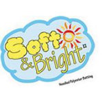 Soft & Bright 90 batting