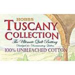 Tuscany Unbleach Cot 60x60