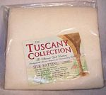 Tuscany Silk Queen 96x108