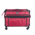 Tutto X-Large Red Machine Bag