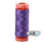 Aurifil 1243 Dusty Lavender 200m