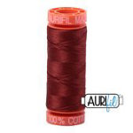 Cotton Mako 50wt 200m 10ct RUST