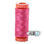 Aurifil 50wt 220y Blossom Pink