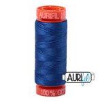 Aurifil 2735 Medium Blue 200m