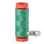 Aurifil 2860 Light Emerald 200m