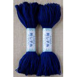 Olympus Sashiko Cotton 22yd Royal Blue Color 18