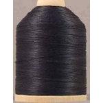 Thread, Cotton Hand Quilting BLACK