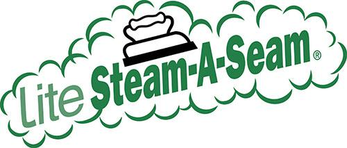 Lite Steam-A-Seam 9x12 5/pkg