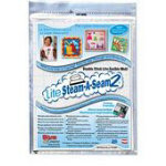 Lite Steam-A-Seam-2 9x12 Sheets 5pk