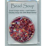 Bead Soup Red Pepper