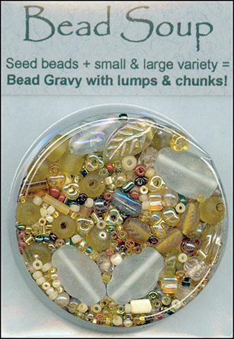 Bead Soup Wild Maize