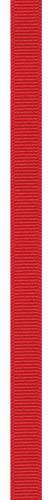 1/4 Grosgrain Ribbon-Red