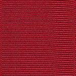 Grosgrain 7/8x20yd, Cranberry