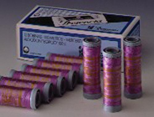 Dark Mocha Beige Cotton Sewing Thread Presencia 50wt Presencia Cotton Sewing Thr...