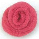 100 Wool RovingBerry