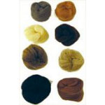 Wool Roving Assorted 8ct - Furry Friends - 4396-92