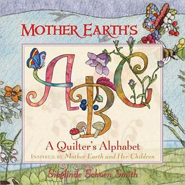 Mother Earth's ABC's