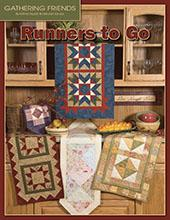 Runners to Go Runners to Go