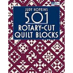 501 RotaryCut Quilt