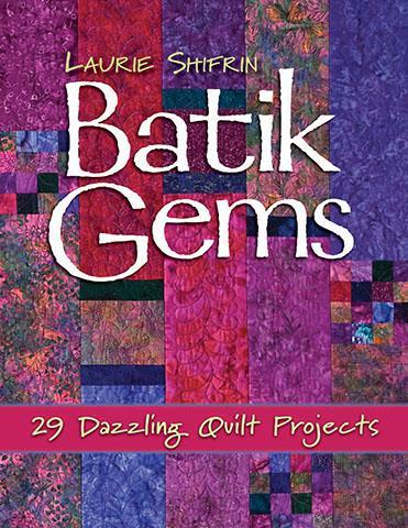 Batik Gems - 44298