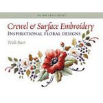 Crewel and Surface Embroidery
