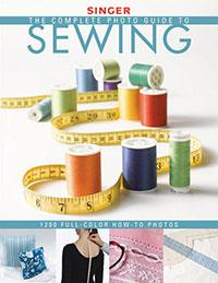 Book Sewing: Revised Complete Photo