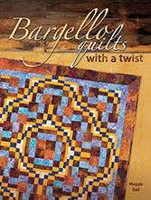 Bargello Quilts with Twist