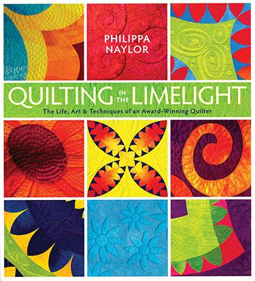 Quilting in the Limelight Quilting in the Limelight