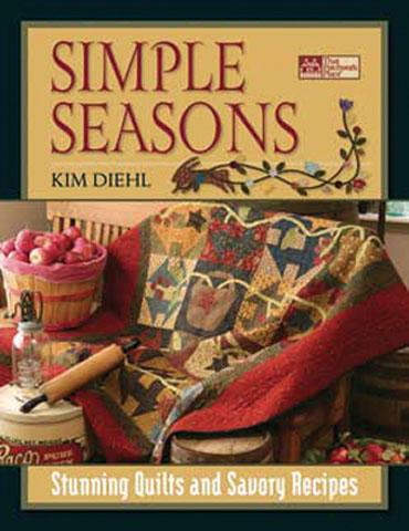 Simple Seasons by Kim Diehl