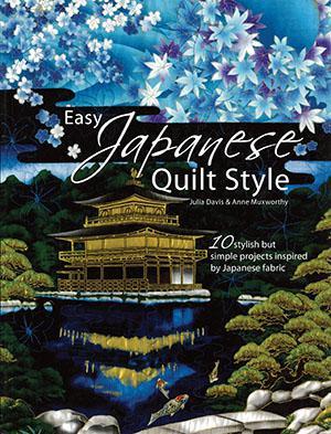 Easy Japanese Quilt