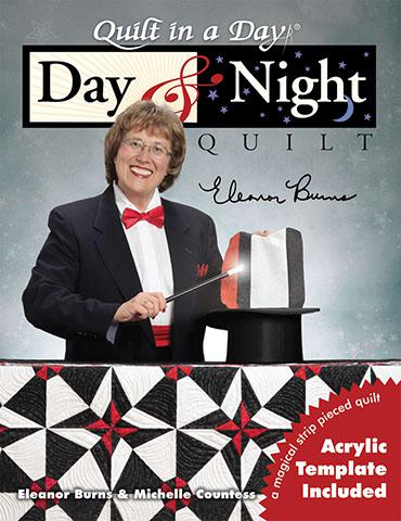 *Day Night Quilt