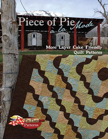 Piece of Pie a la mode Softcover